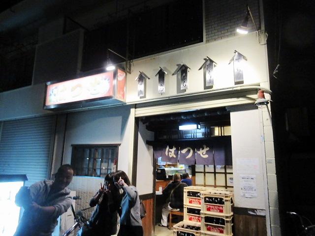 季節料理『はつせ』@東尻池のリニューアル1周年記念でした(^^♪