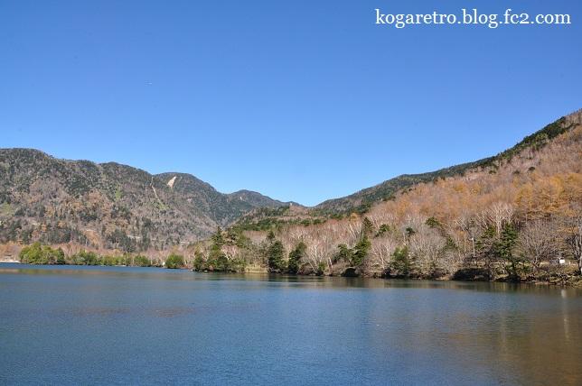 湯ノ湖と竜頭ノ滝2