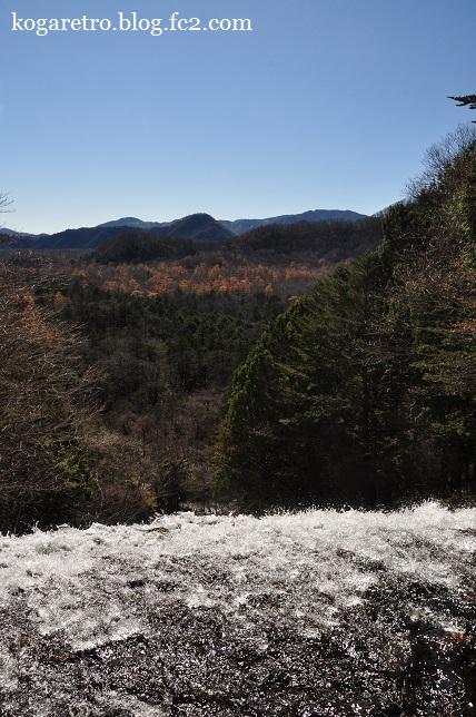 湯ノ湖と竜頭ノ滝3