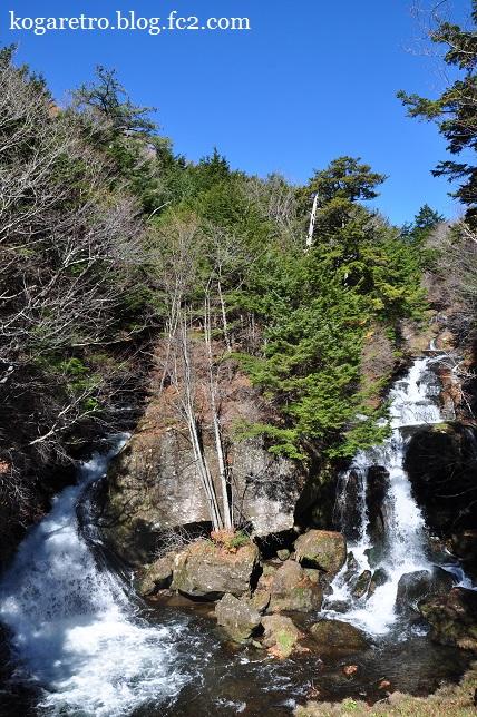 湯ノ湖と竜頭ノ滝5