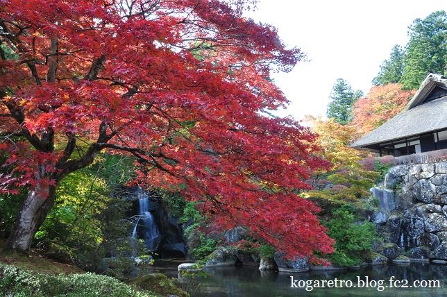 古峯神社と古峯園3