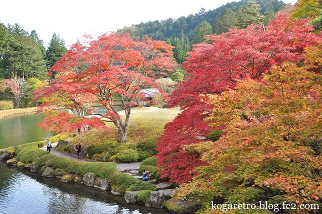 古峯神社と古峯園5