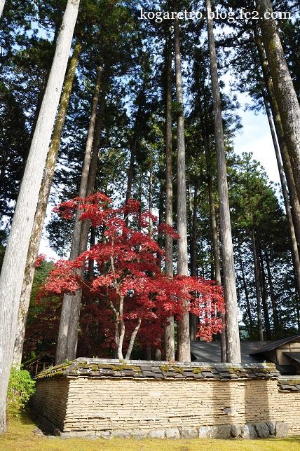 古峯神社と古峯園6