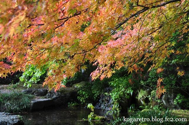古峯神社と古峯園2