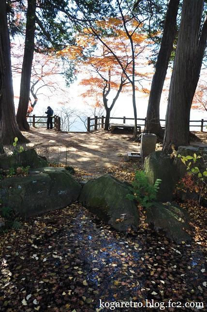 太平山の紅葉5