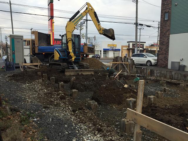根掘り (2)