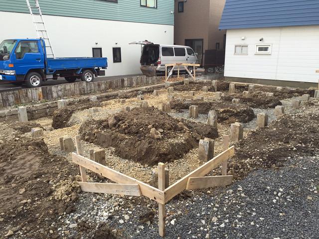 根掘り (4)