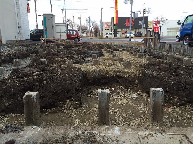 根掘り (5)