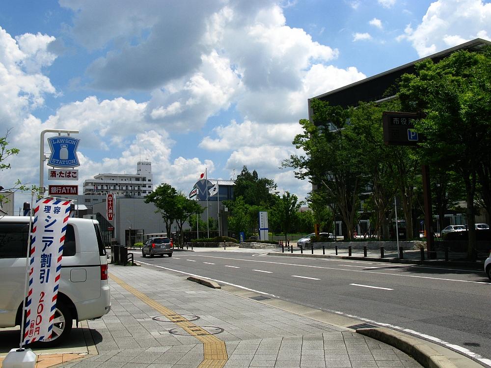 2014_08_07 豊田市役所西庁舎001