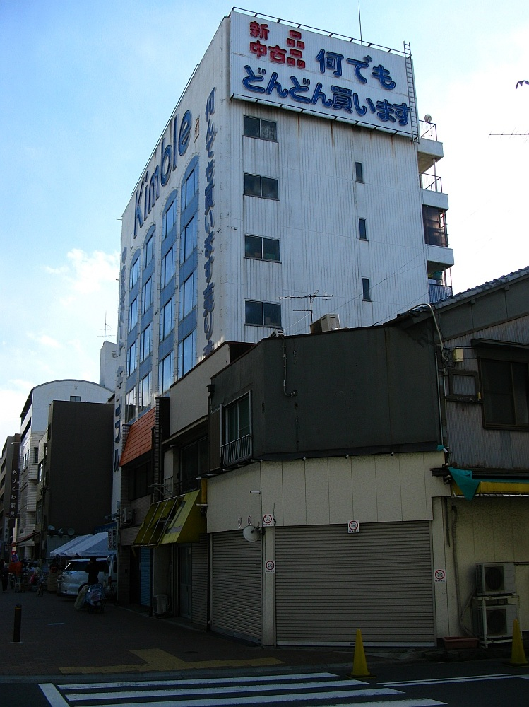 2012_04_07 キンブル:外観 (1)