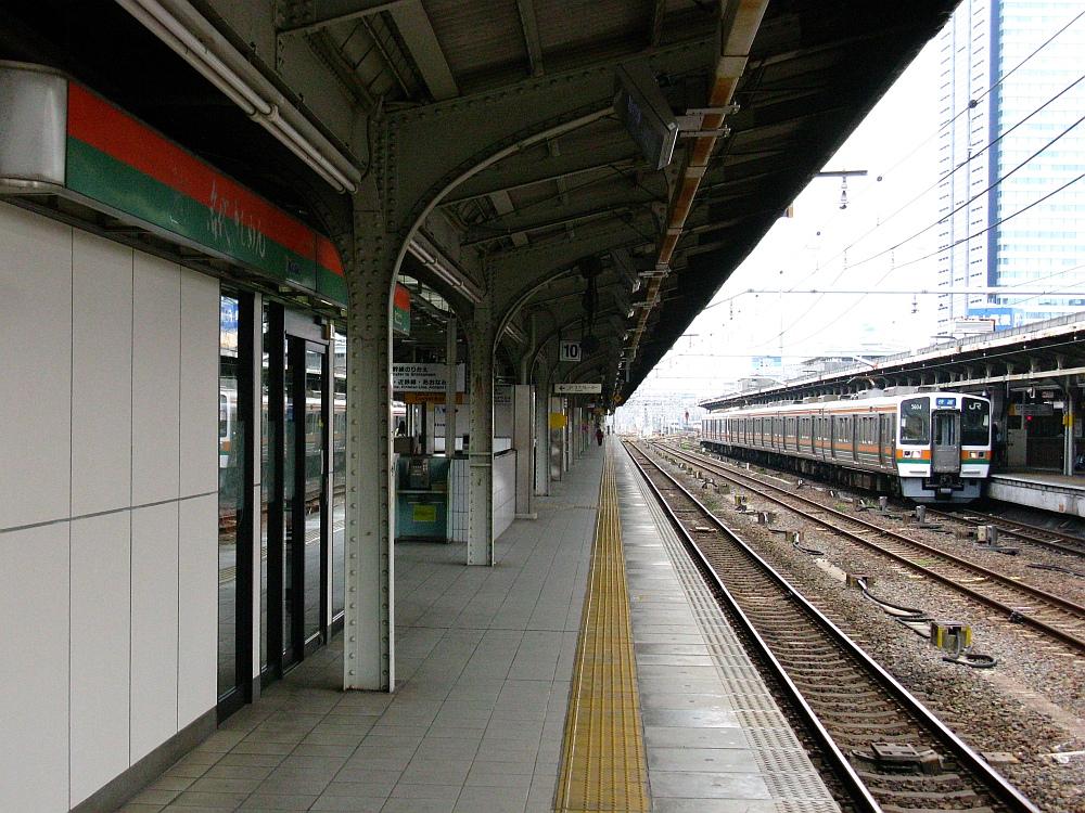 2014_07_16 名駅:10番ホーム住よし004- (2)