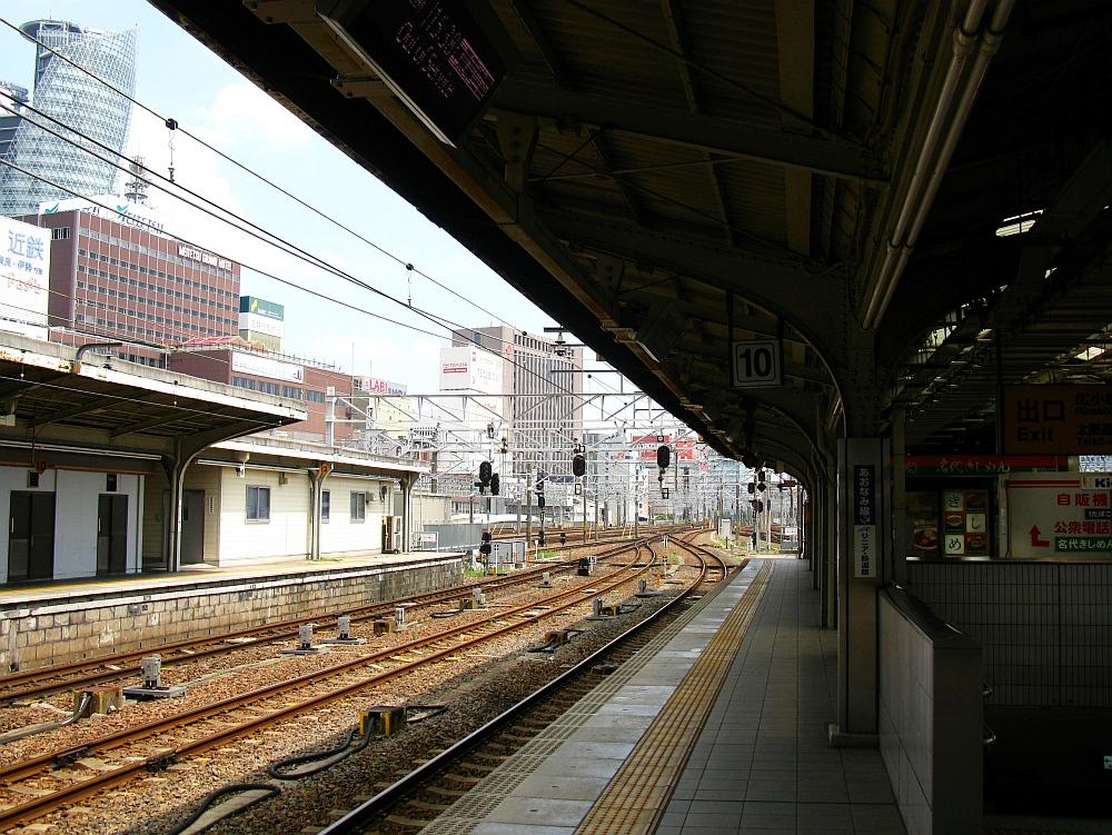 2014_07_16 名駅:10番ホーム住よし002