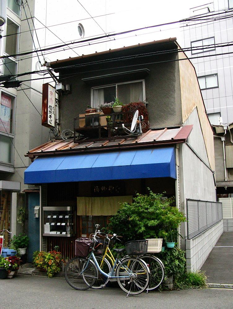2014_09_03 大阪中津:大淀信州そば005