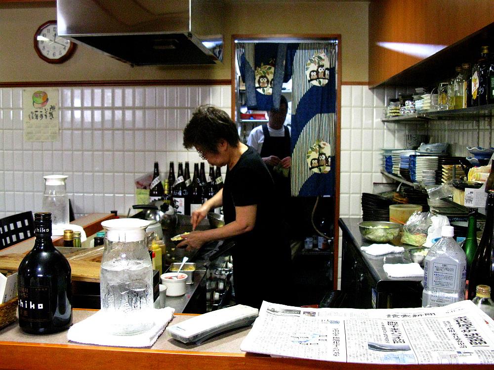2014_09_17 大阪中津:お食事処 純子012