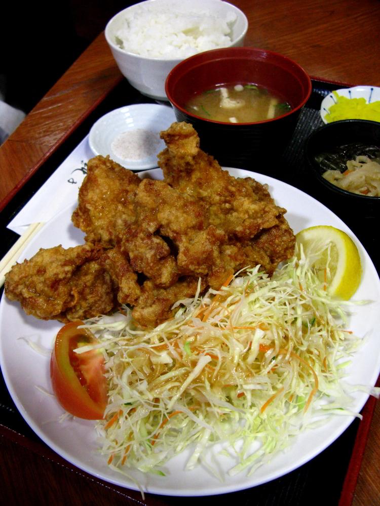 2014_09_17 大阪中津:お食事処 純子016