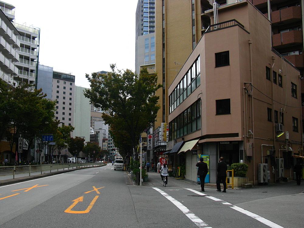 2014_11_05大阪中津:居酒屋 夢佐志 (1)