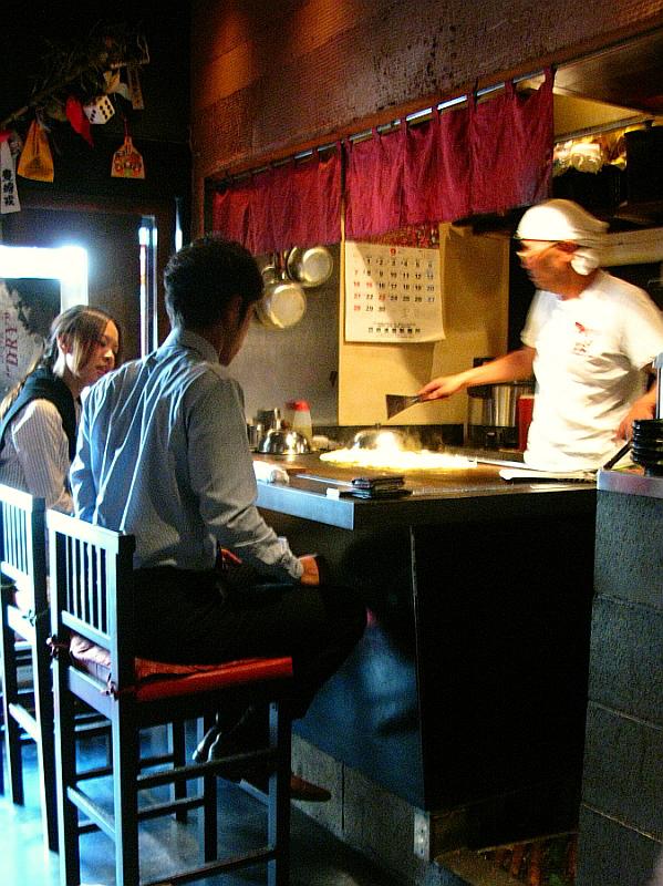 2014_10_01 大阪中津:お好み焼てんぐ022