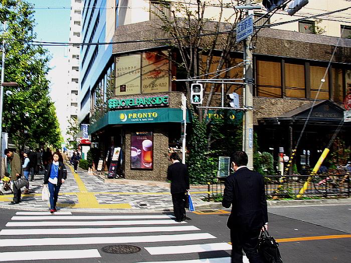 2014_11_19大阪江坂:プロント (2)