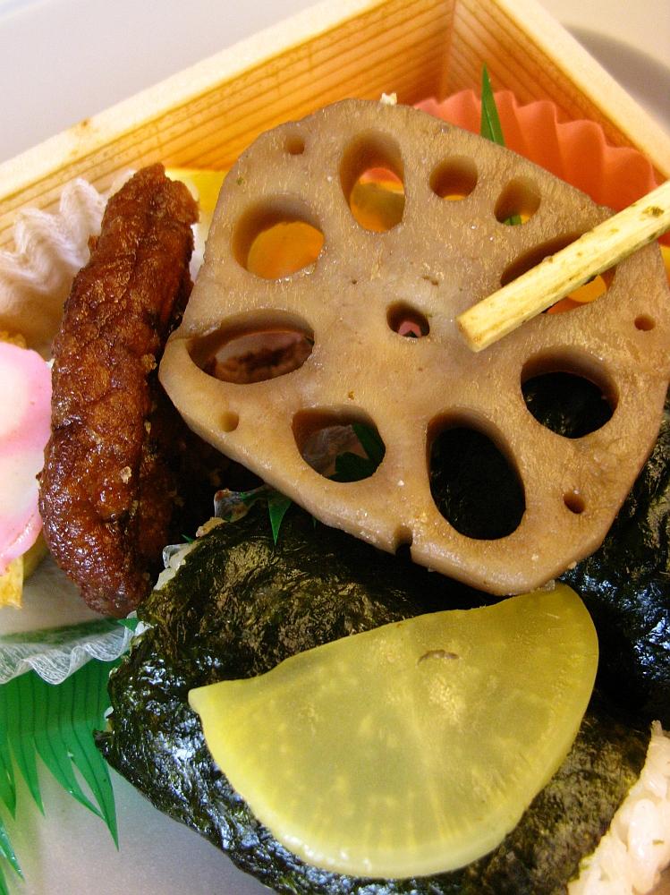 2014_08_04 広島:駅弁大関むすび036