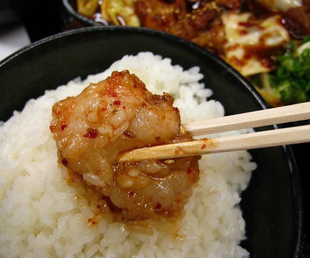 2014_09_09 広島:炭火焼肉TOSHI敏027