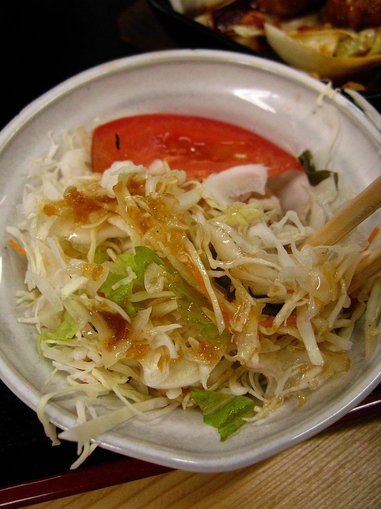 2014_09_09 広島:炭火焼肉TOSHI敏029