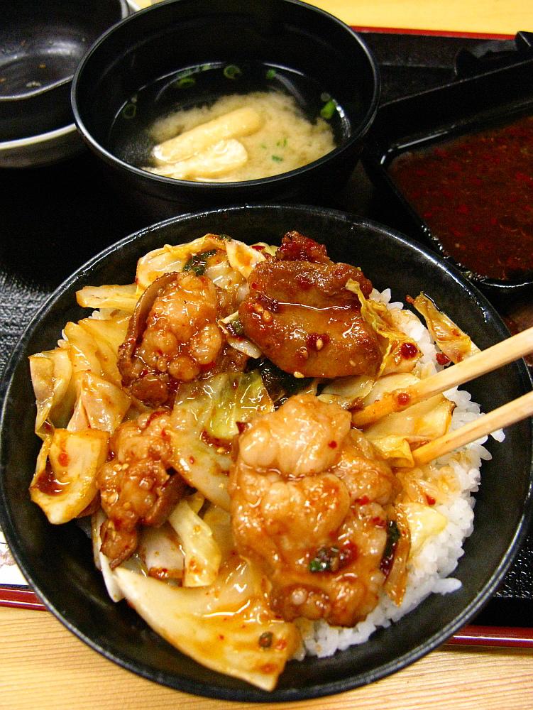 2014_09_09 広島:炭火焼肉TOSHI敏032