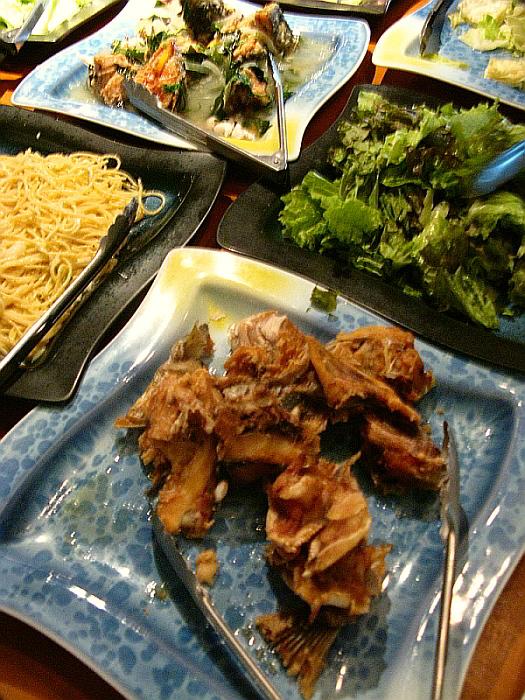 2014_10_27 広島:波平キッチン020