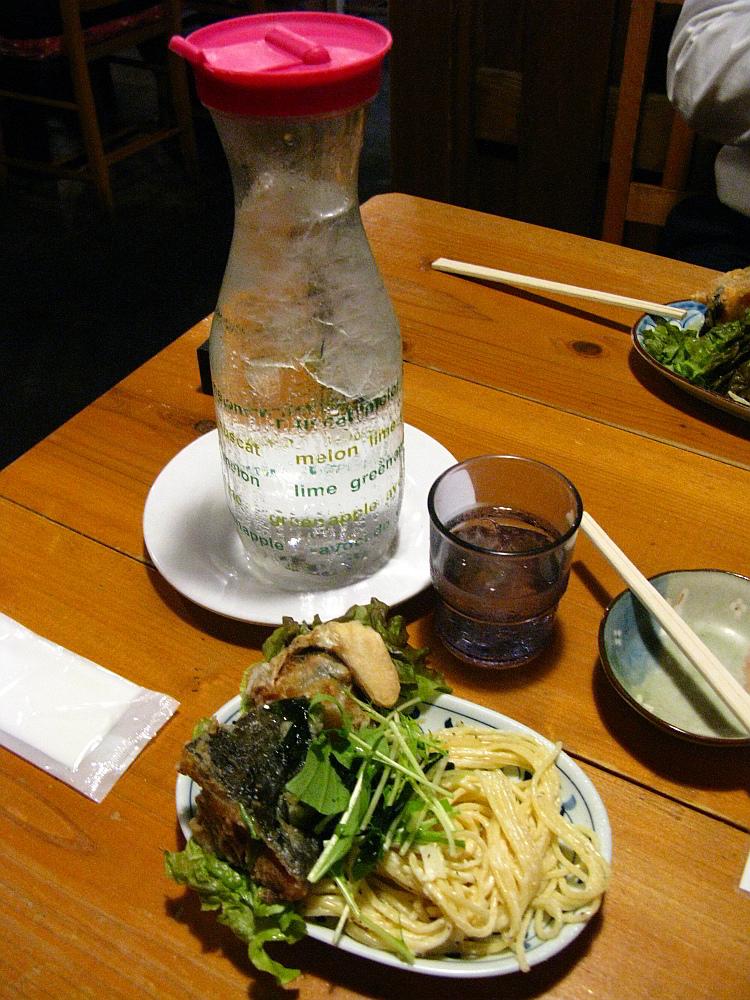 2014_10_27 広島:波平キッチン029