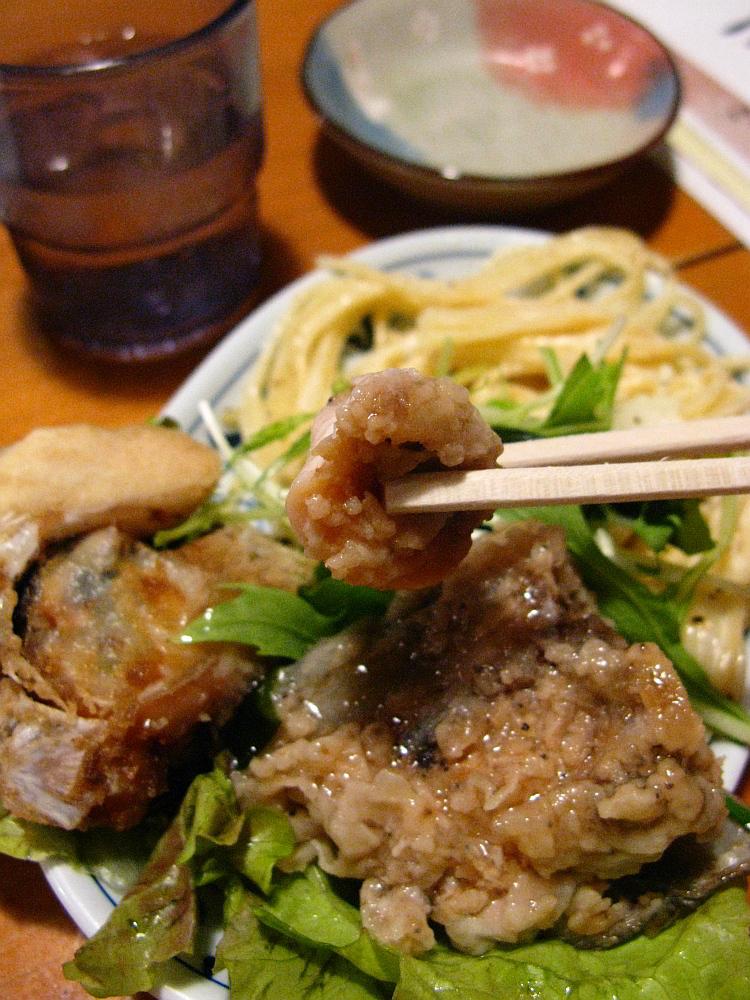 2014_10_27 広島:波平キッチン030
