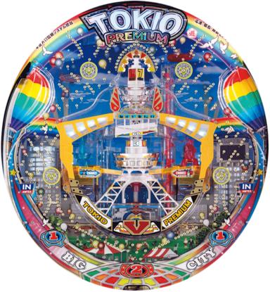 CRA TOKIO PREMIUM