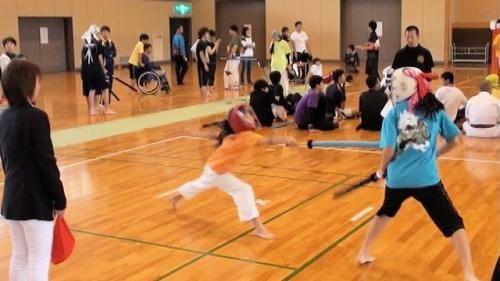 07凛VS寧々ちゃん