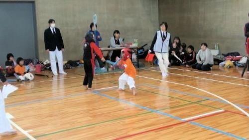 05 幼稚園 小太刀決勝