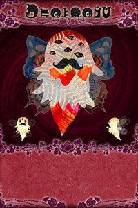バラ園の魔女3