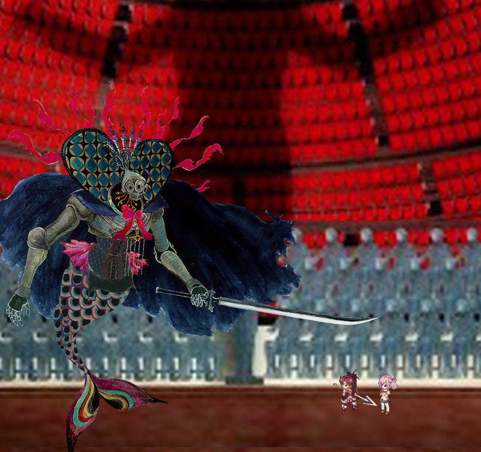 人魚の魔女の結界2015112900-5