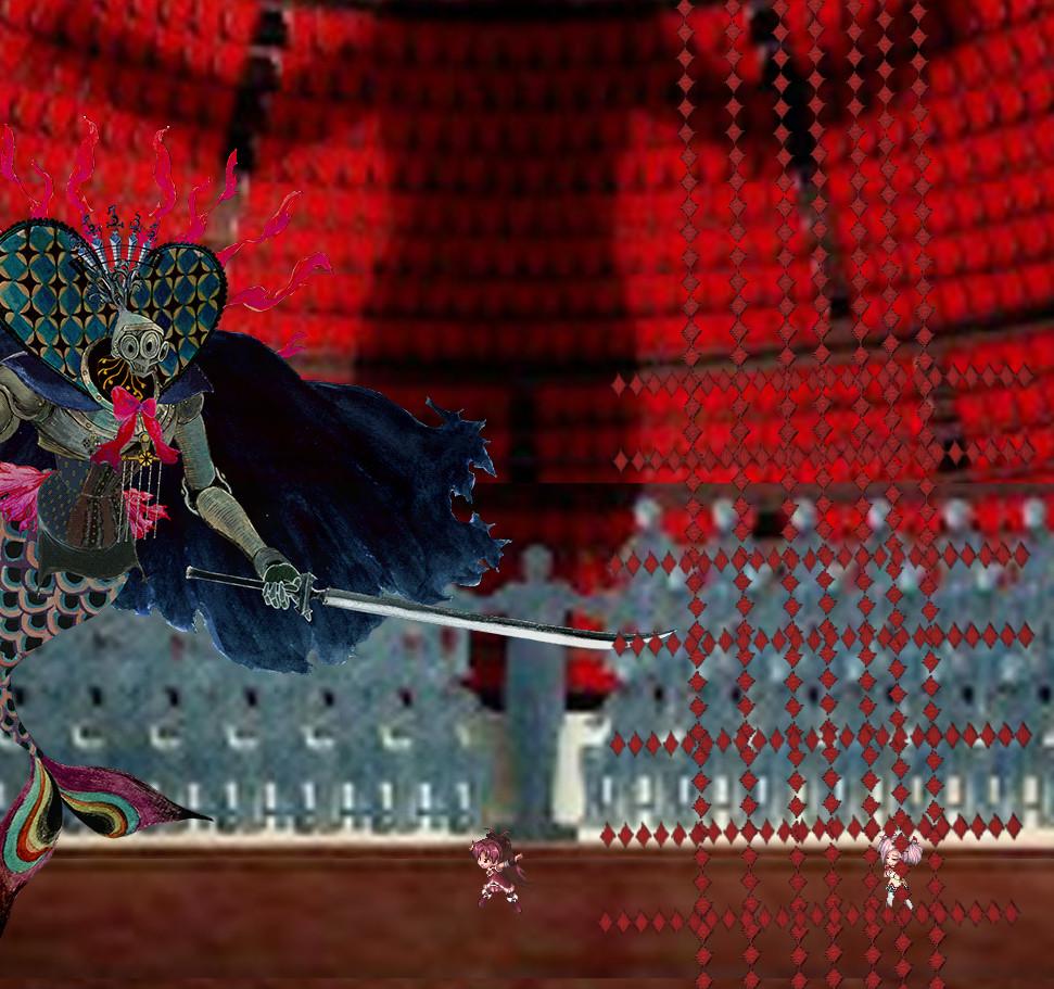 人魚の魔女の結界2015112900-5-01