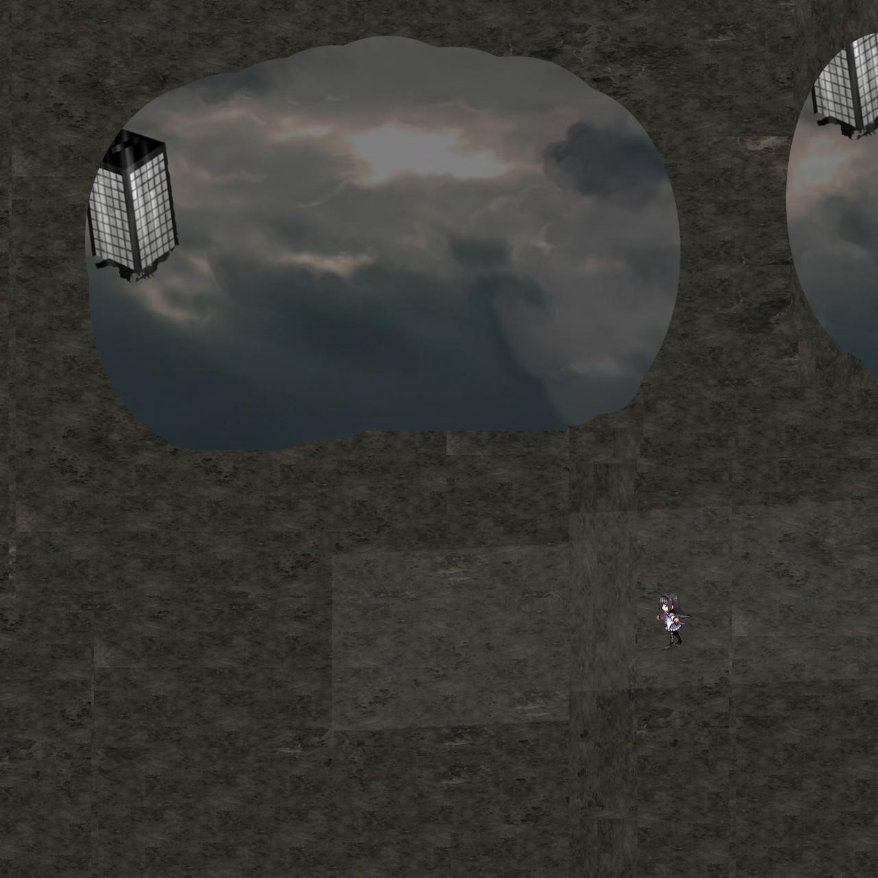 ワルプルギスの夜背天空の戦い82