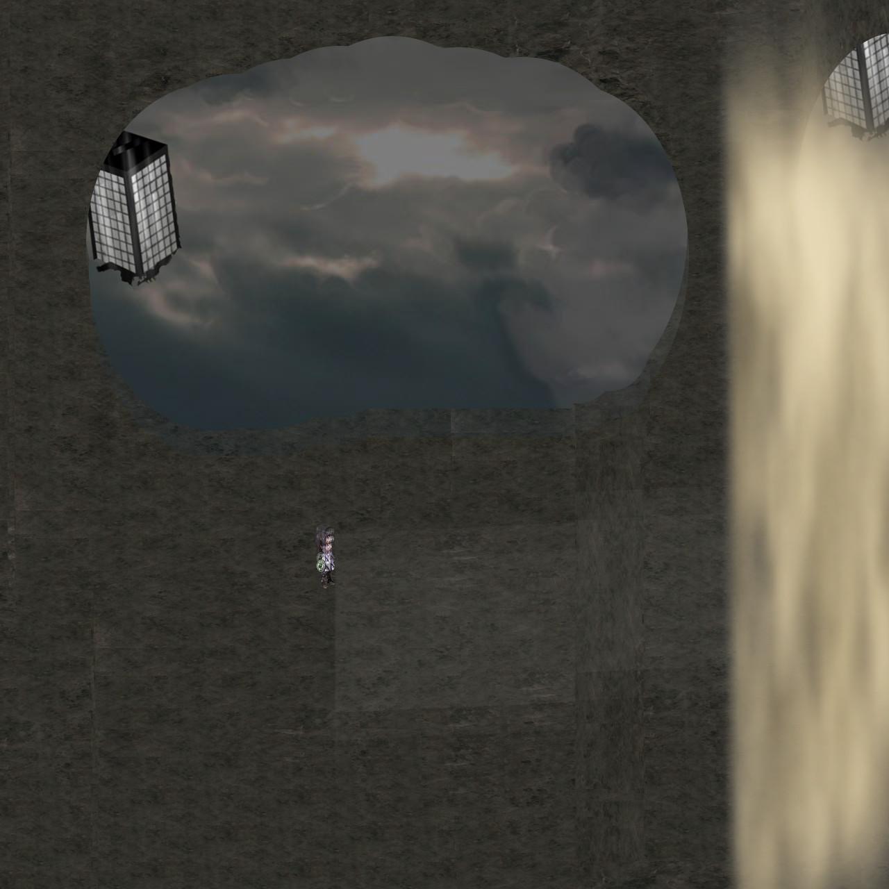 ワルプルギスの夜背天空の戦い83