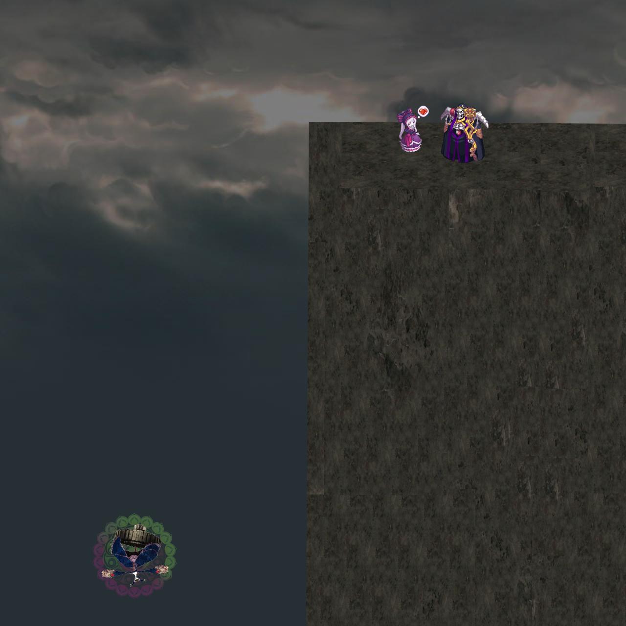 ワルプルギスの夜背天空の戦い38-00