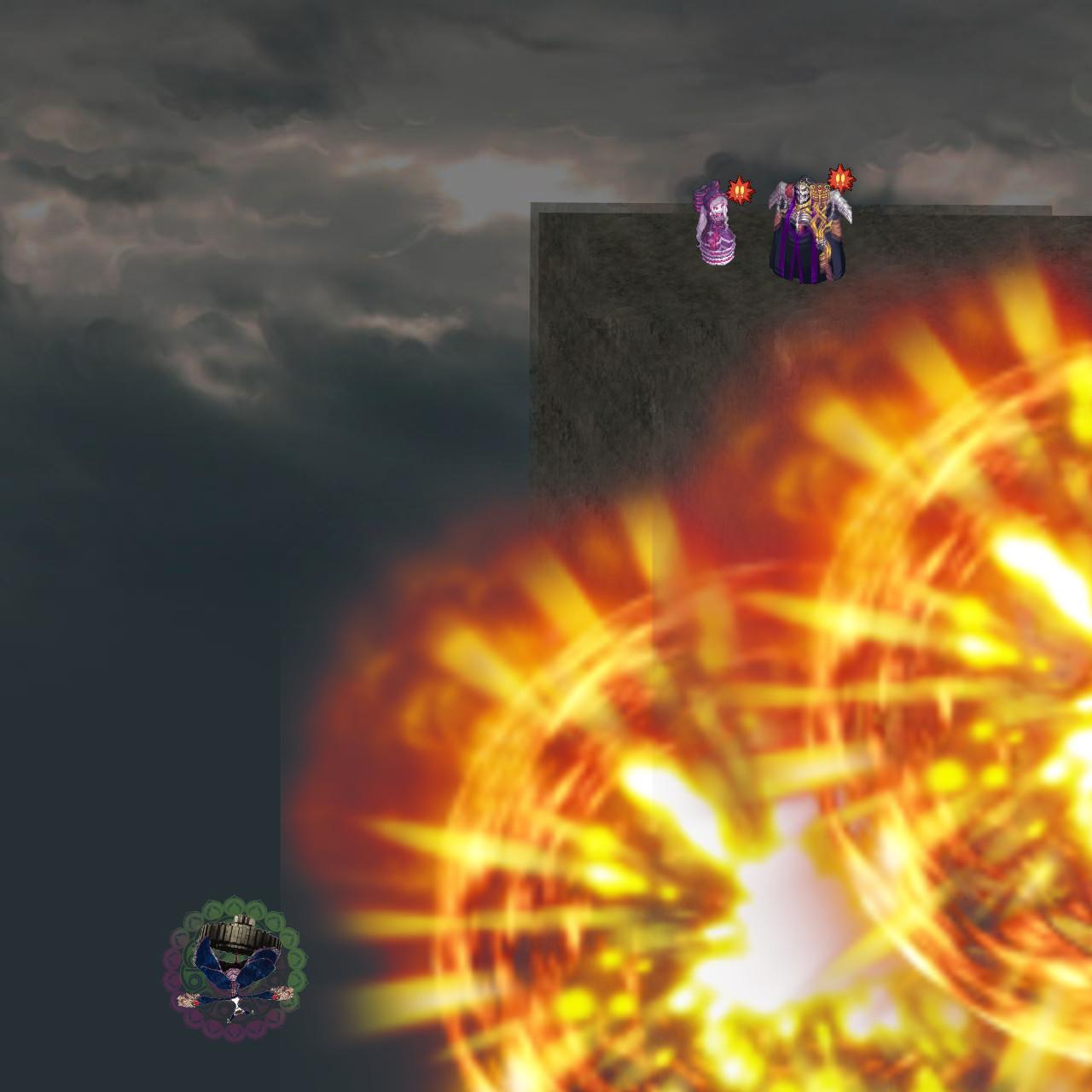 ワルプルギスの夜背天空の戦い38-01