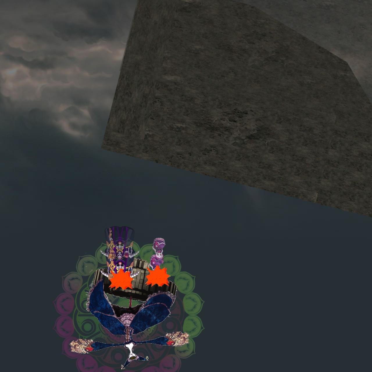 ワルプルギスの夜背天空の戦い38-05