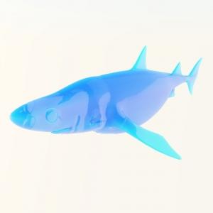SSS Shark(00h20m)