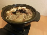 デトックス薬膳カレー鍋1
