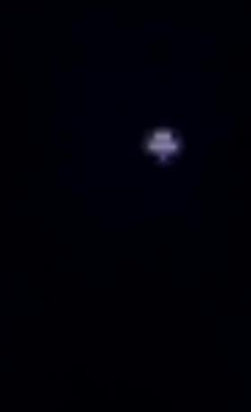 Gさん UFO№10