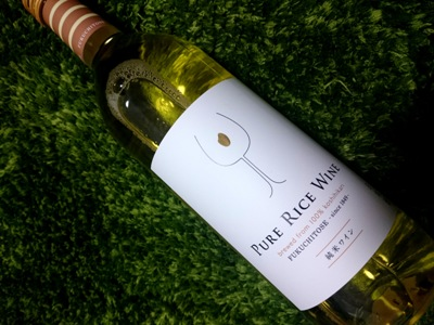 日本酒ワイン