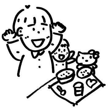 食事会 - コピー