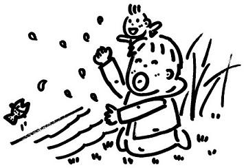 水遊び - コピー