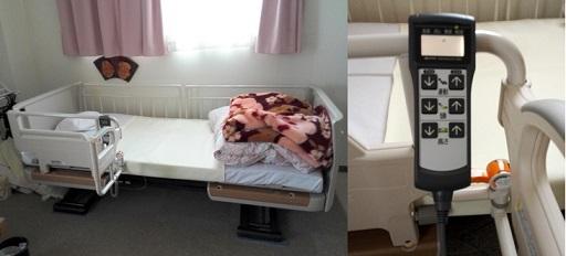 4 介護ベッド