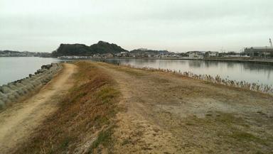 芦屋河口2