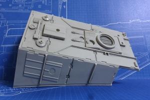 装甲プレートTP-1