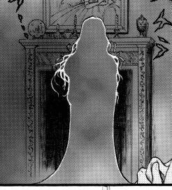幽霊の見え方